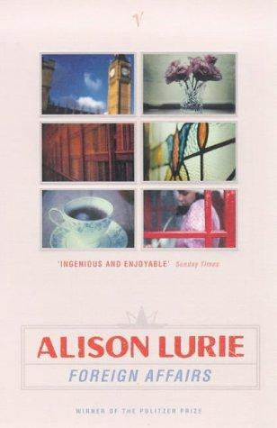 Alison Lurie—Foreign Affairs