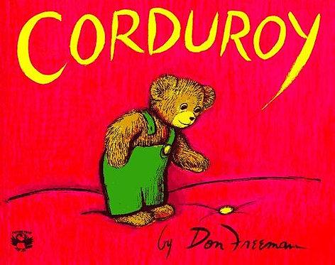 Don Freeman—Corduroy