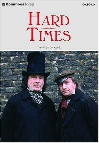 Charles Dickens, Susan Kingsley—Hard Times