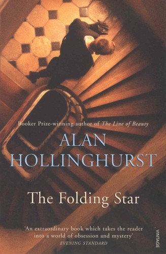 Alan Hollinghurst—The Folding Star