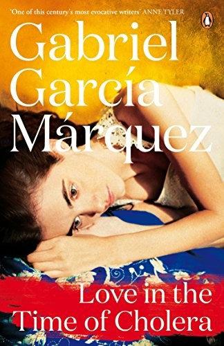 Gabriel García Márquez—Love In The Time Of Cholera