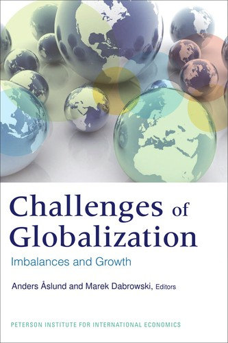 Anders Aslund—Challenges of globalization - imbalances and growth