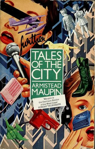 Armistead Maupin—Further Tales Of The City