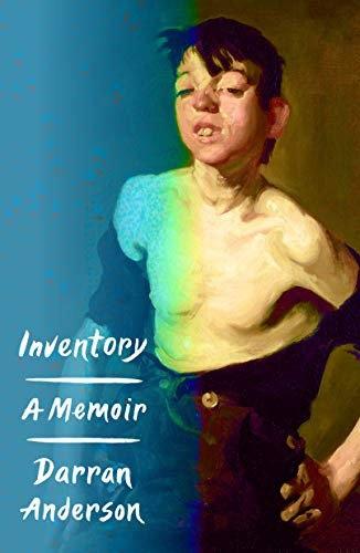 Darran Anderson—Inventory - A Memoir