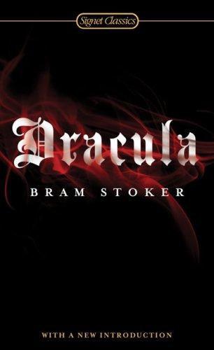 Bram Stoker, Leonard Wolf, Jeffrey Meyers—Dracula