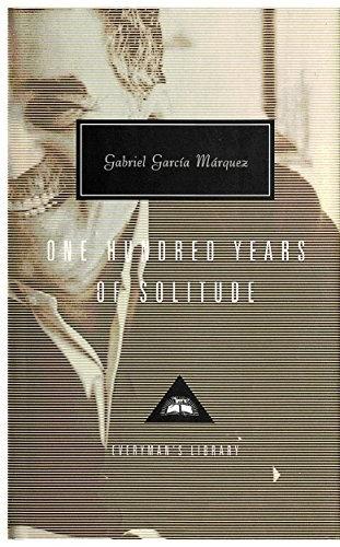 Gabriel García Márquez, Gregory Rabassa, Carlos Fuentes—One Hundred Years Of So