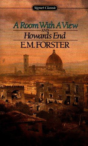 Edward Morgan Forster—A Room With A View And Howards End