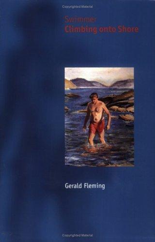 Gerald J. Fleming—Swimmer Climbing Onto Shore