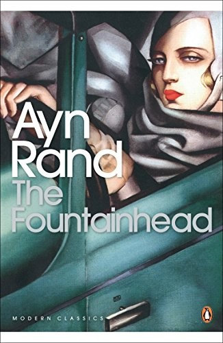 Ayn Rand—The Fountainhead