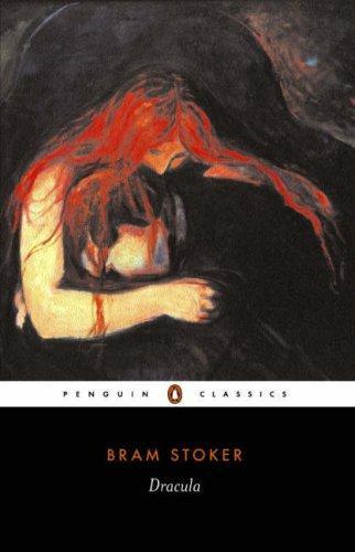 Bram Stoker—Dracula