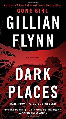 Gillian Flynn—Dark Places