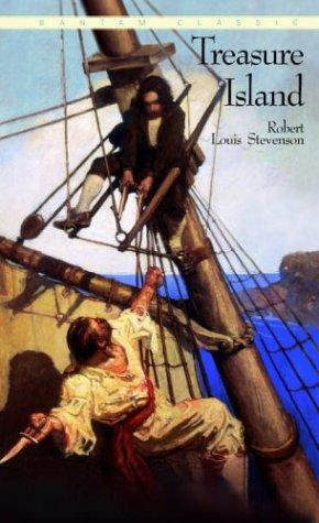 Robert Louis Stevenson—Treasure Island