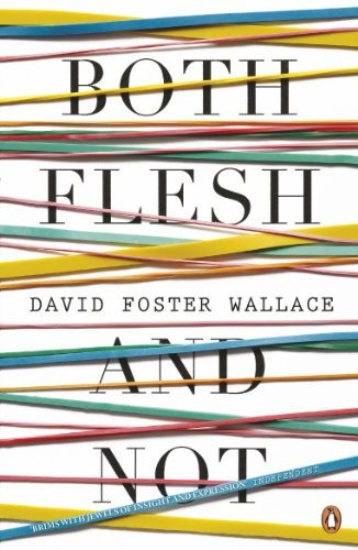 David Foster Wallace—Both Flesh And Not