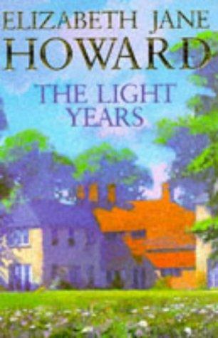 Elizabeth Jane Howard—The Light Years