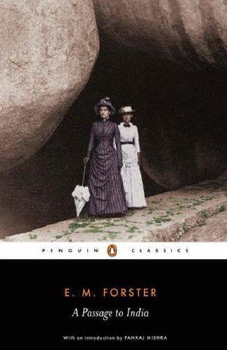 Edward Morgan Forster, Pankaj Mishra—A Passage To India
