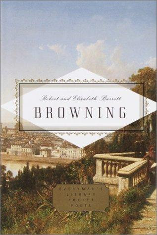 Elizabeth Barrett Browning—Poems And Letters