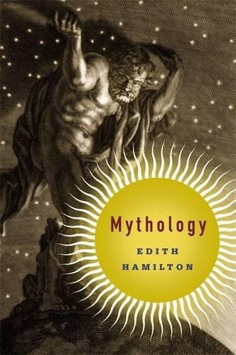 Edith Hamilton—Mythology
