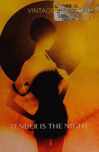 Goldman Arnold, F. Scott Fitzgerald—Tender Is the Night