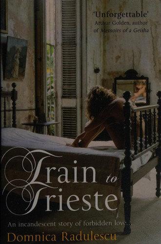 Domnica Radulescu—Train To Trieste