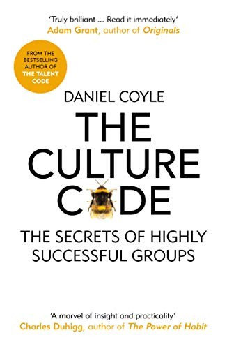 Daniel Coyle—The Culture Code - The Secrets Of Highly Successful Groups
