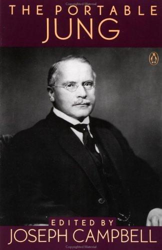 Carl Gustav Jung—The Portable Jung