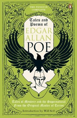 Edgar Allan Poe—The Penguin Complete Tales And Poems Of Edgar Allan Poe