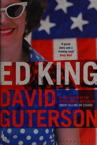 David Guterson—Ed King