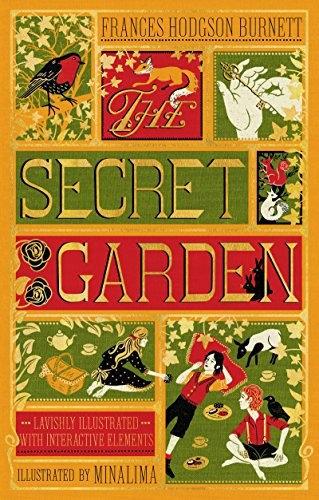 Frances Hodgson Burnett—The Secret Garden
