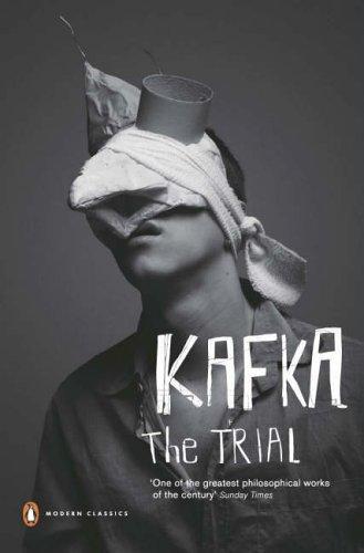 Franz Kafka—The Trial