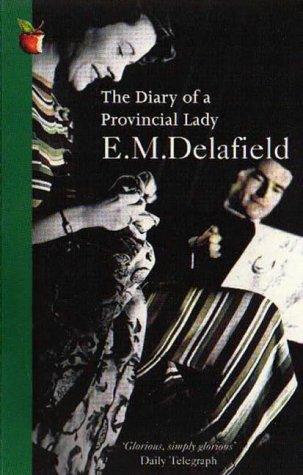 E. M. Delafield—The diary of a provincial lady
