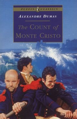 Alexandre Dumas, Robin Waterfield—The Count of Monte Cristo