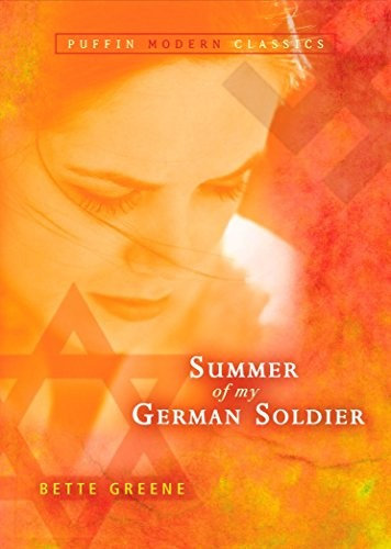 Bette Greene—Summer of My German Soldier