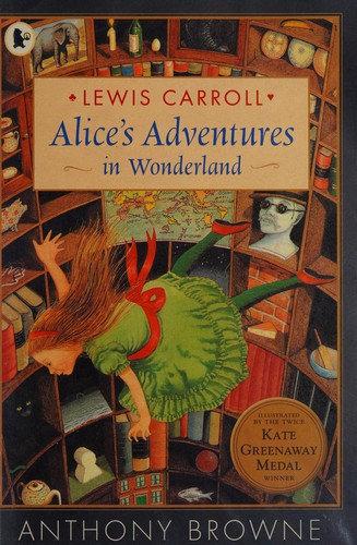 Caroll —Alice s Adventures In Wonderland