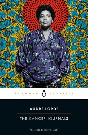 Audre Lorde—The Cancer Journals