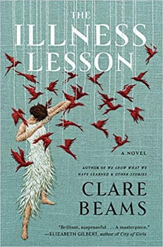 Clare Beams—The Illness Lesson