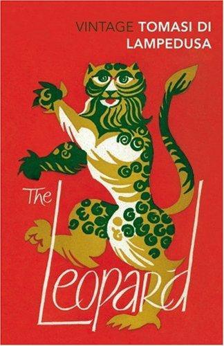 Giuseppe Tomasi di Lampedusa—The Leopard