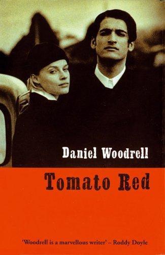 Daniel Woodrell—Tomato Red