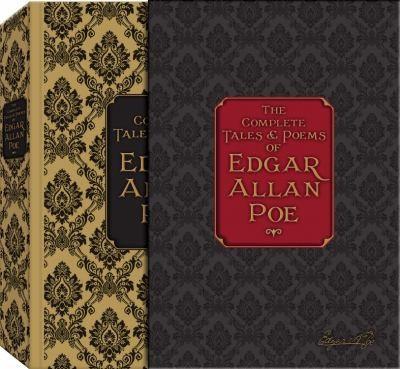 Edgar Allan Poe—The Complete Tales & Poems Of Edgar Allan Poe