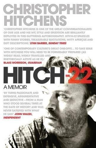 Christopher Hitchens—Hitch 22 - A Memoir