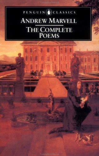 Andrew Marvell—The Complete Poems