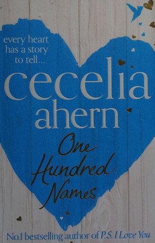 Cecelia Ahern—One Hundred Names