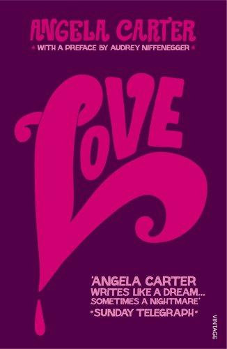 Angela Carter—Love