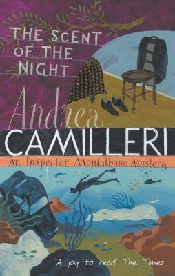 Andrea Camilleri—The Scent Of The Night
