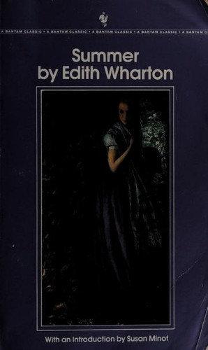Edith Wharton—Summer