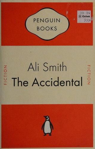 Ali Smith—Accidental