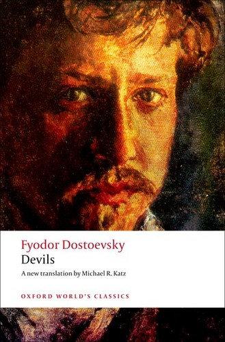 Fyodor Dostoyevsky—Devils