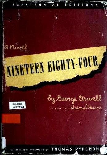 George Orwell—1984