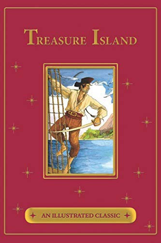 Andrew Biliter, Robert Louis Stevenson—Treasure Island