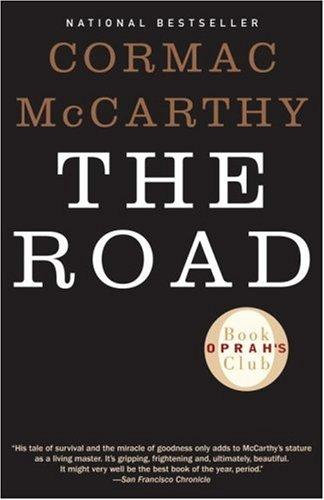Cormac McCarthy—The Road