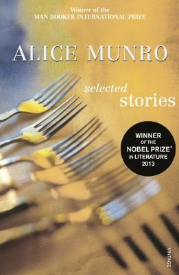 Alice Munro—Selected Stories